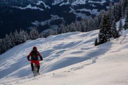 Trailhunter Snowride