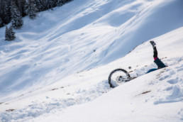Trailhunter Snowride
