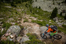 Trailhunter Vinschgau Sommertrip