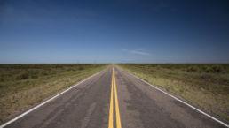 Hit the road - ab nach Westen