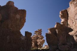 Von Geysiren, Vulkanen und Salzseen